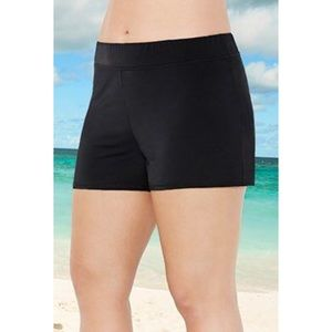 Swimsuits for All Swim Shorts Bottoms